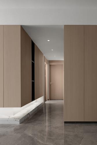 富裕型120平米三现代简约风格走廊图片大全