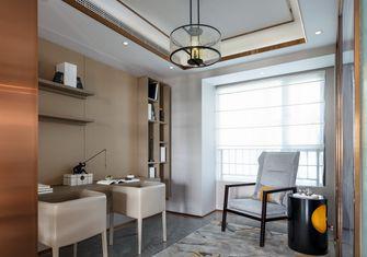 130平米公寓中式风格其他区域欣赏图
