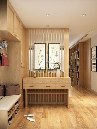 豪华型110平米四室两厅混搭风格玄关装修图片大全