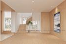 140平米四室两厅日式风格楼梯间图片