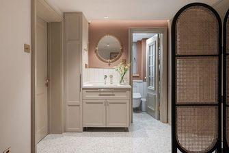 经济型90平米新古典风格卫生间设计图
