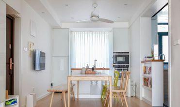 140平米一居室轻奢风格其他区域装修案例