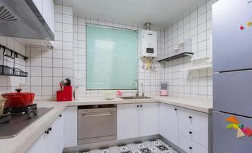 80平米欧式风格厨房图片
