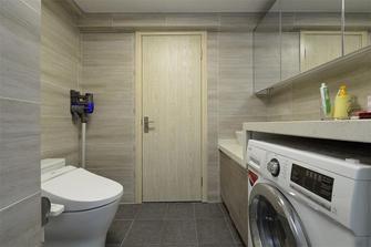 经济型80平米混搭风格卫生间设计图