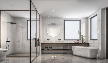 豪华型140平米别墅新古典风格卫生间图片大全
