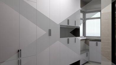 10-15万140平米三室两厅现代简约风格卧室图片大全