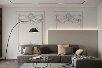 20万以上130平米三室两厅混搭风格客厅装修案例