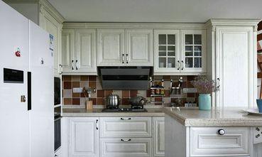 15-20万120平米三室两厅地中海风格厨房图片大全