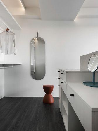 豪华型90平米现代简约风格梳妆台图片