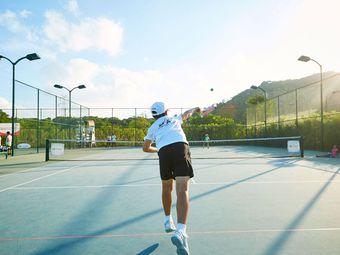 鲸丽网球学院(岛内店)