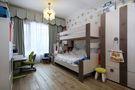 140平米别墅新古典风格青少年房效果图