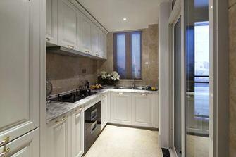 10-15万120平米三法式风格厨房欣赏图