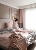 30平米以下超小户型法式风格卧室欣赏图