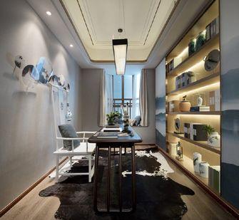 10-15万140平米四港式风格书房装修案例