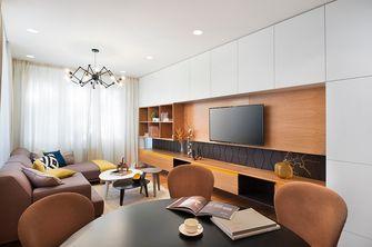 经济型60平米一室两厅工业风风格客厅欣赏图