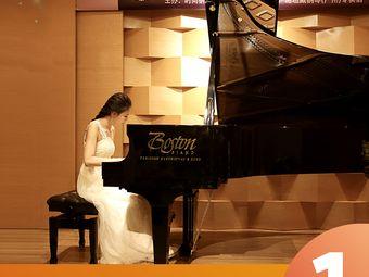 时尚钢琴成人钢琴(南海天河城店)