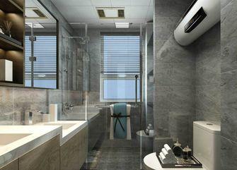 经济型70平米欧式风格卫生间欣赏图