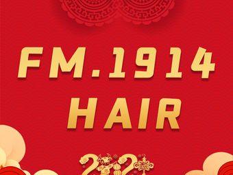 Fm.1914造型(沃尔玛店)