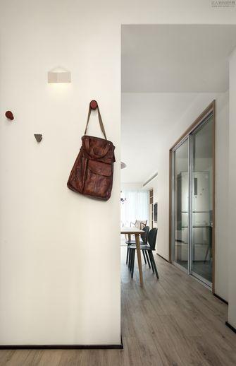 经济型60平米现代简约风格走廊装修案例