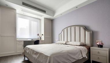 经济型140平米四室一厅美式风格青少年房欣赏图