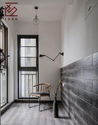 15-20万130平米三室两厅现代简约风格走廊图片