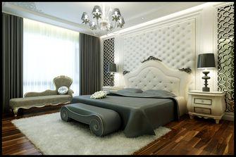 10-15万90平米三新古典风格卧室图片