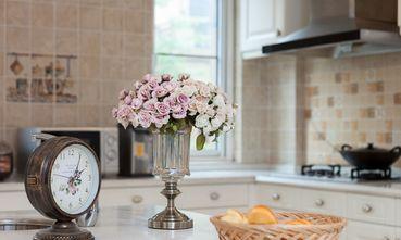 20万以上140平米四室三厅美式风格厨房装修效果图