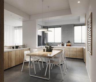经济型100平米日式风格厨房效果图