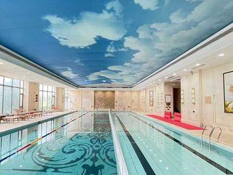 恒盛游泳培训中心