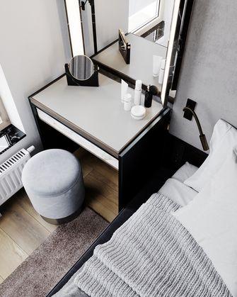 15-20万三室两厅现代简约风格梳妆台装修案例
