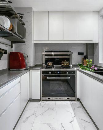 经济型80平米北欧风格厨房图片