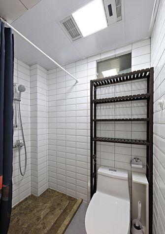 经济型40平米小户型日式风格客厅装修效果图