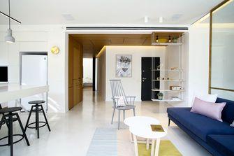 15-20万120平米三北欧风格客厅图