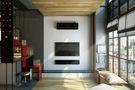 经济型30平米小户型北欧风格客厅装修图片大全
