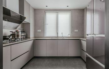 15-20万140平米三室两厅北欧风格厨房设计图