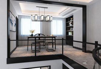 豪华型140平米四室两厅中式风格其他区域图