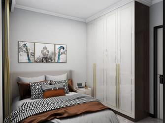 120平米三轻奢风格阳光房设计图