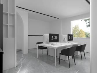 120平米现代简约风格影音室欣赏图