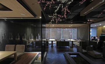 豪华型140平米公装风格餐厅效果图