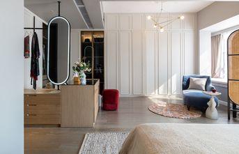 120平米三法式风格卧室图