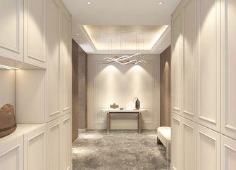 20万以上140平米别墅法式风格玄关图片大全