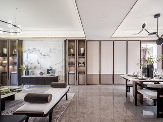 经济型110平米三中式风格客厅欣赏图