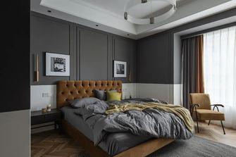 富裕型130平米四美式风格卧室设计图