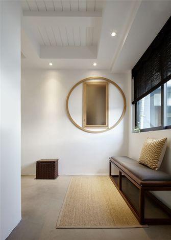 豪华型100平米复式混搭风格书房装修效果图