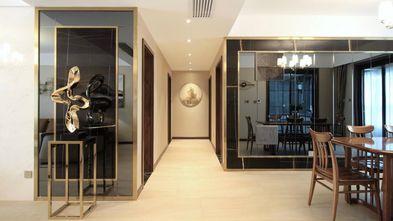 15-20万140平米三室两厅中式风格走廊欣赏图