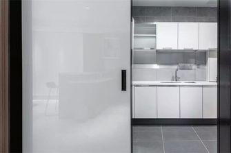 20万以上140平米四室三厅新古典风格厨房装修案例