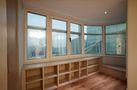 豪华型140平米三室两厅美式风格阳台图