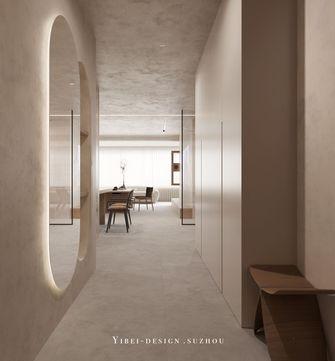 经济型140平米一居室日式风格玄关图片大全
