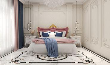 经济型欧式风格卧室设计图