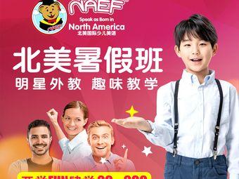 北美国际少儿美语(易买得西中心)